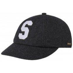 Stetson Baseball Cap Wool