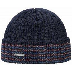 Stetson bonnet laine acrylique