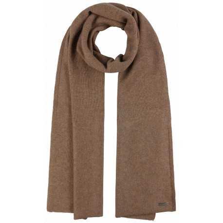 Stetson scarf cashmere beige