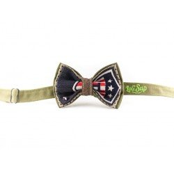 LoliSap man bow tie highlands 2