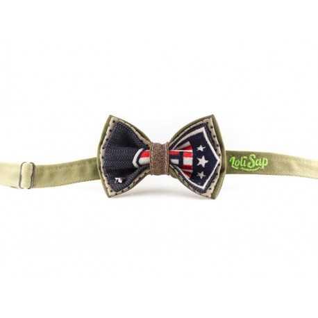 LoliSap bow tie  Top Gun - Chapellerie ile de Ré