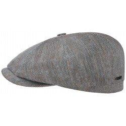 Stetson cap Hatteras Grey