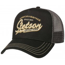 Stetson casquette Trucker Racing Team