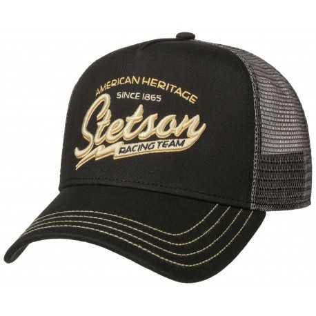 Stetson cap Trucker Racing Team