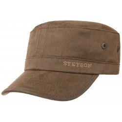 Stetson casquette militaire copes