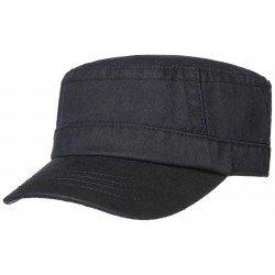 Stetson casquette militaire gosper