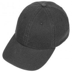 Stetson casquette baseball coton - Chapellerie ile de Ré