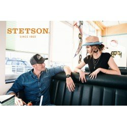 Stetson casquette Trucker Racing Team - Chapellerie ile de Ré