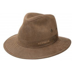 Stetson Traveller waterproof Co/Pes