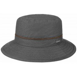 Stetson Bucket Waxed Coton