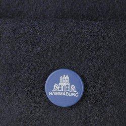 Hammaburg Docker Teflon - Chapellerie ile de Ré