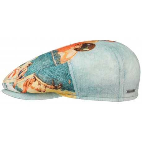 Stetson casquette Kent plage