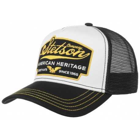 Stetson casquette Héritage Américain