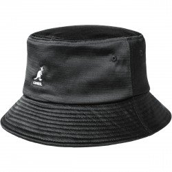 Kangol bob black mercury bucket
