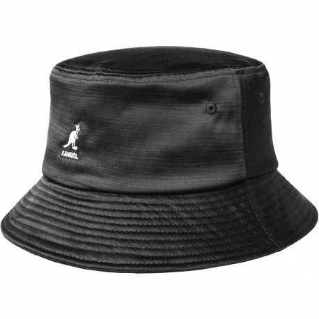 Kangol bob black mercury bucket