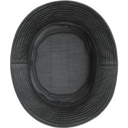 Kangol bob black mercury bucket - Chapellerie ile de Ré