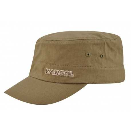 Kangol casquette Ripstop Army