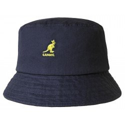 Kangol bob washed bucket