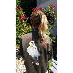 Seagull Jacket