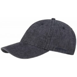 Stetson baseball cap linen anti UV