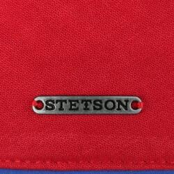 Stetson Brooklyn cap cotton and linen anti UV - Chapellerie ile de Ré
