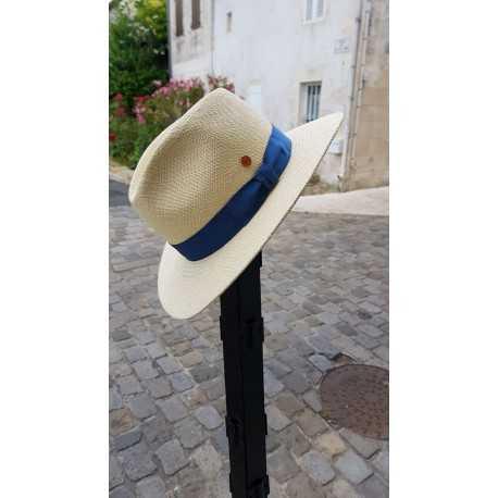 Mayser Panama Menton uv protection - Chapellerie ile de Ré