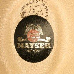 Mayser Panama Liam anti uv - Chapellerie ile de Ré