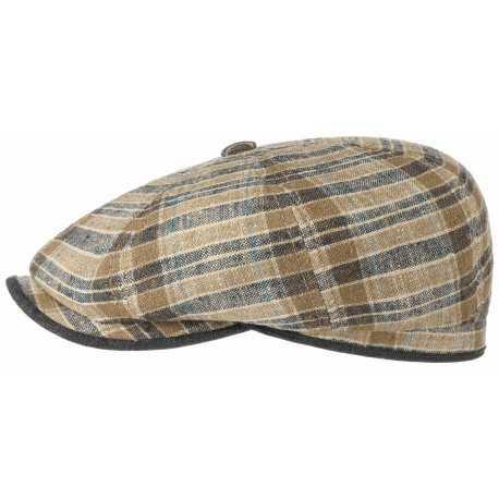 Stetson casquette hatteras lin Greenville