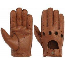 Stetson gants cuir nappa