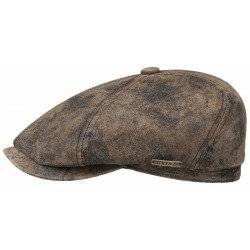 Stetson casquette vintage Peaky