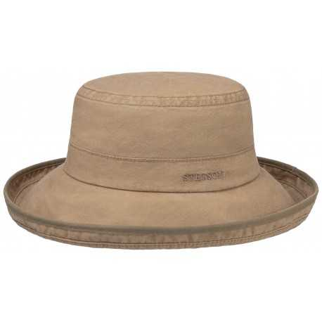 Stetson ladies sun hat Delave