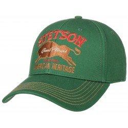 Stetson baseball cap American heritage