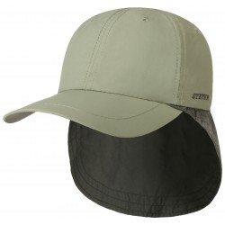 Stetson cap baseball nylon sun protection