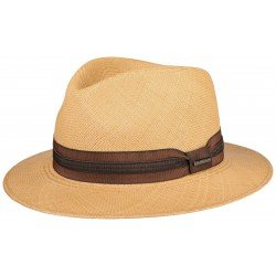 Stetson chapeau traveller Panama