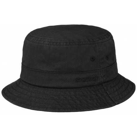 Stetson cotton bucket UV protection