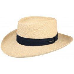 Stetson chapeau Panama Gambler