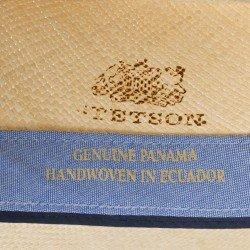 Stetson Gambler Panama - Chapellerie ile de Ré