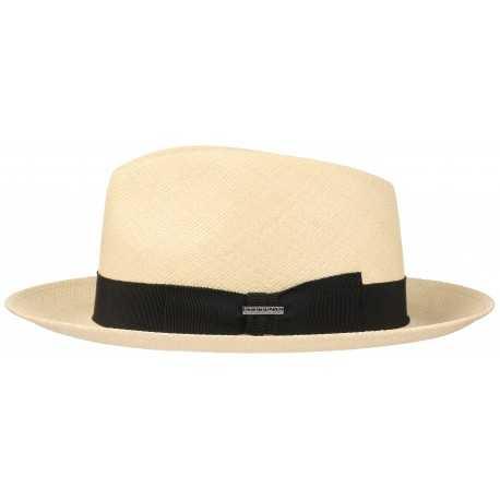 Stetson chapeau Panama Fedora