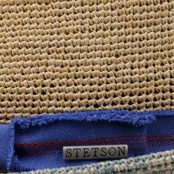 Stetson Trilby crochet - Chapellerie ile de Ré