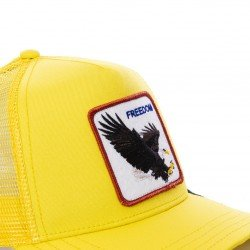 Goorin Bros Freedomy cap eagle - Chapellerie ile de Ré