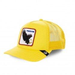 Goorin Bros Freedomy cap eagle