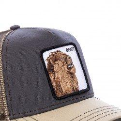 Goorin Bros Beast cap Lion - Chapellerie ile de Ré