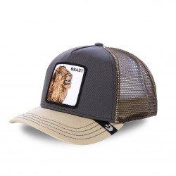 Goorin Bros Beast cap Lion