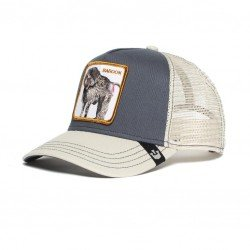 Goorin Bros cap Butt Head Baboon - Chapellerie ile de Ré