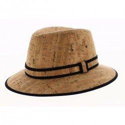 Cork hat from Crambes - Chapellerie ile de Ré