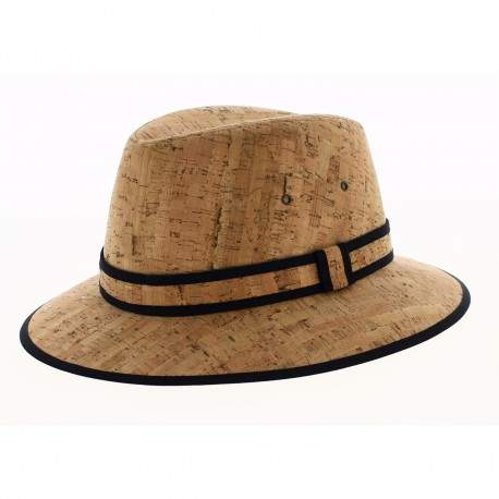 Cork hat from Crambes