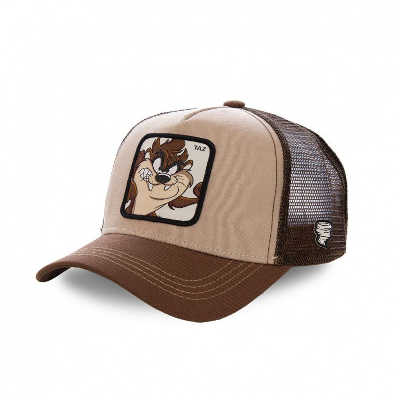 Capslab Tasmanian Devil Cap TAZ Junior - Child