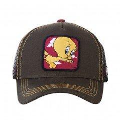 capslab Looney Tunes Titi cap - Chapellerie ile de Ré