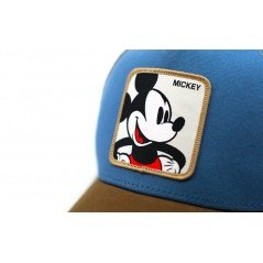 Casquette Capslab Mickey - Chapellerie ile de Ré