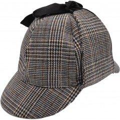 Sherlock Holmes cap 2 - Chapellerie ile de Ré